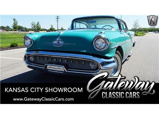 1957 Oldsmobile Super 88 J2 for sale in Olathe, Kansas 66061
