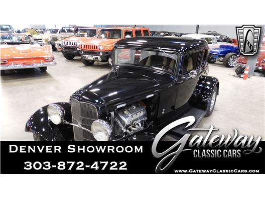 1932 Ford Coupe for sale in Englewood, Colorado 80112