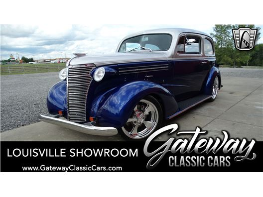 1938 Chevrolet Master for sale in Memphis, Indiana 47143