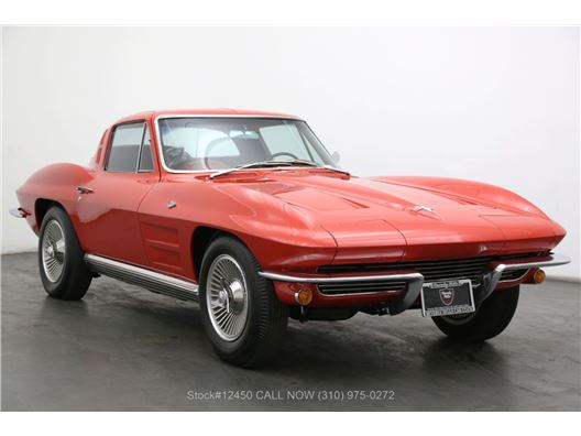 1964 Chevrolet Corvette for sale in Los Angeles, California 90063