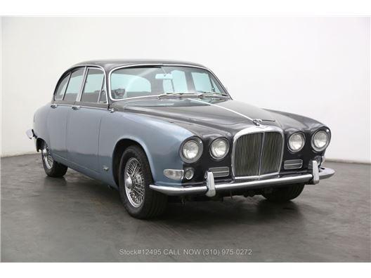 1967 Jaguar 420 for sale on GoCars.org