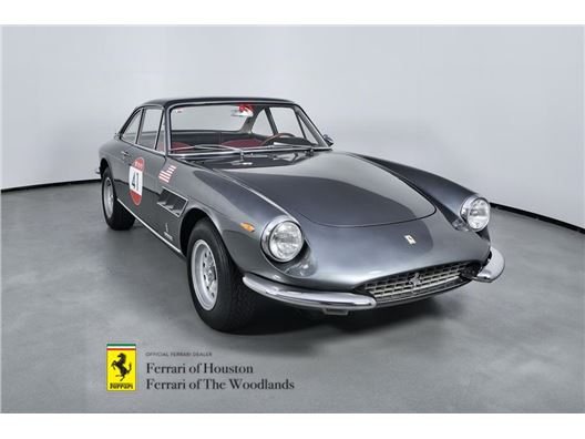 1967 Ferrari 330 GTC for sale on GoCars.org