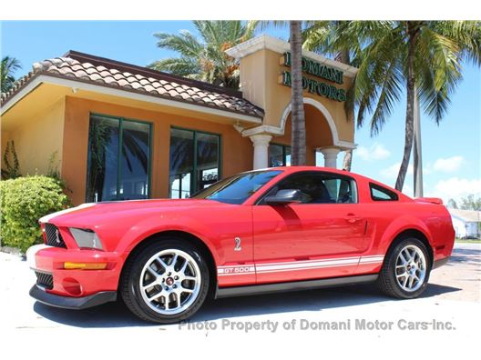 2008 Ford Mustang for sale in Deerfield Beach, Florida 33441
