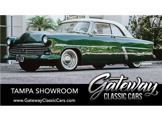 1953 Ford Crestline for sale in Ruskin, Florida 33570