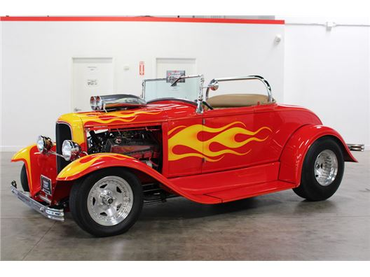 1932 Ford Roadster for sale in Fairfield, California 94534