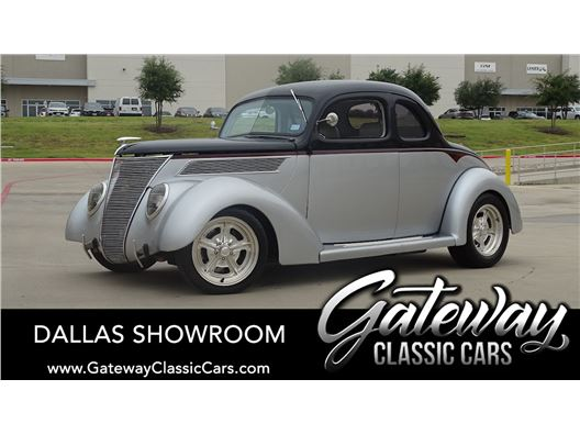 1937 Ford Coupe for sale in DFW Airport, Texas 76051
