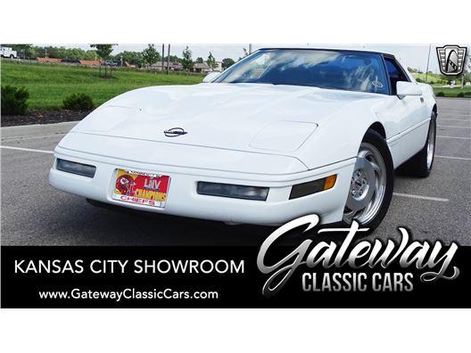 1996 Chevrolet Corvette for sale in Olathe, Kansas 66061