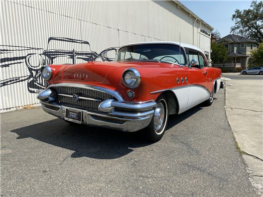 1955 Buick 46R Special for sale in Pleasanton, California 94566