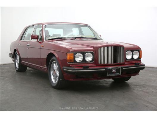 1990 Bentley Turbo R for sale in Los Angeles, California 90063