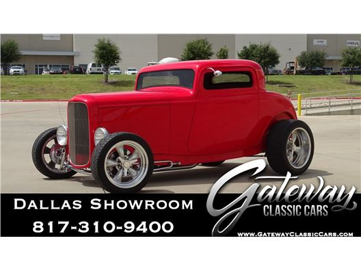 1932 Ford Coupe for sale in DFW Airport, Texas 76051