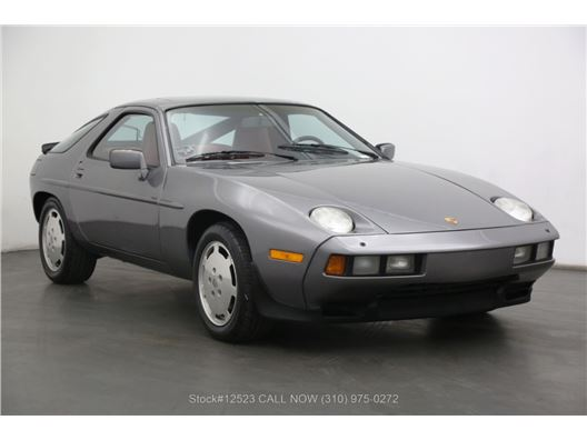 1985 Porsche 928S 5 Speed for sale in Los Angeles, California 90063
