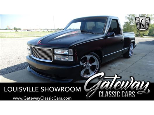 1988 GMC C1500 for sale in Memphis, Indiana 47143