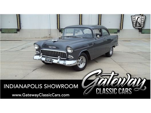 1955 Chevrolet 150 for sale in Indianapolis, Indiana 46268