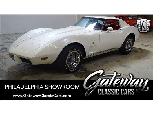 1977 Chevrolet Corvette for sale in West Deptford, New Jersey 8066