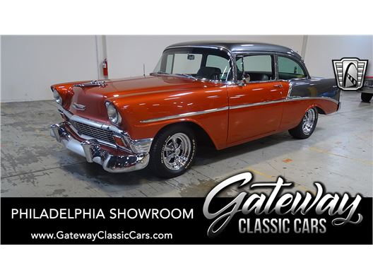 1956 Chevrolet 210 for sale in West Deptford, New Jersey 8066
