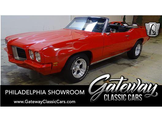 1970 Pontiac LeMans for sale on GoCars.org