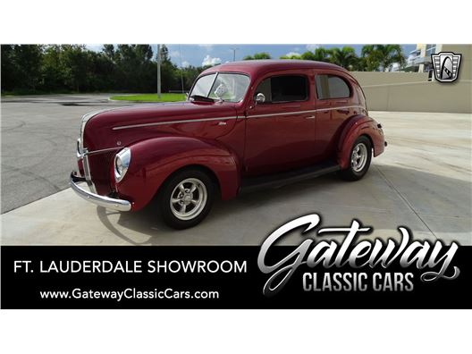 1940 Ford Coupe for sale in Coral Springs, Florida 33065