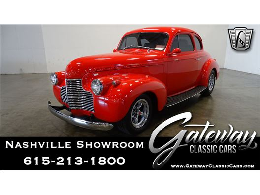 1940 Chevrolet Business Coupe for sale in La Vergne