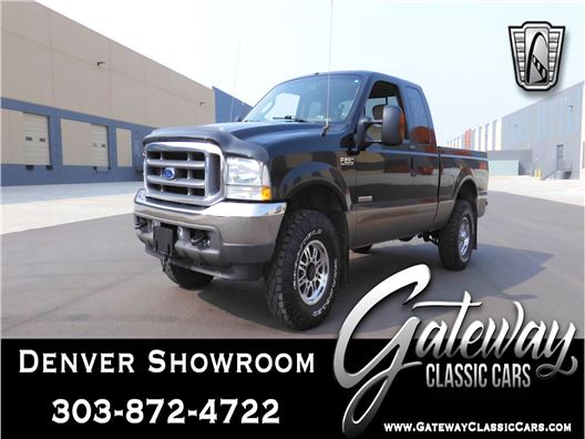 2004 Ford F250 for sale in Englewood, Colorado 80112