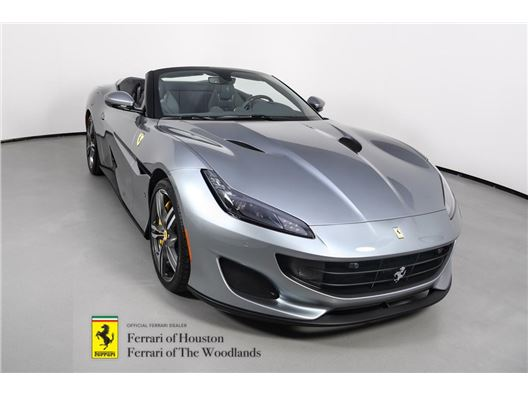 2019 Ferrari Portofino for sale on GoCars.org