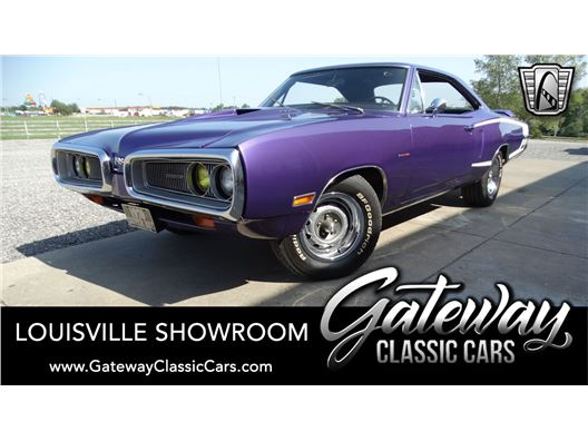 1970 Dodge Super Bee for sale in Memphis, Indiana 47143