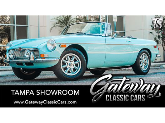 1973 MG MGB for sale in Ruskin, Florida 33570