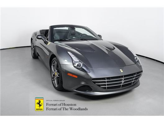 2016 Ferrari California T for sale on GoCars.org