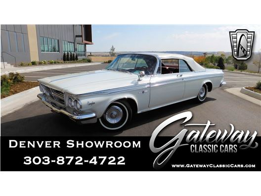 1964 Chrysler 300 for sale in Englewood, Colorado 80112