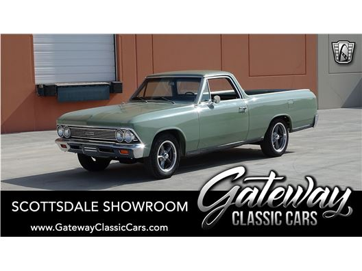1966 Chevrolet El Camino for sale in Phoenix, Arizona 85027