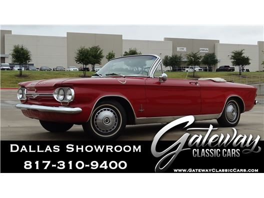1964 Chevrolet Corvair for sale in DFW Airport, Texas 76051
