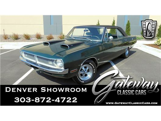 1970 Dodge Dart for sale in Englewood, Colorado 80112