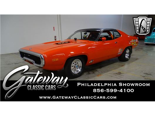 1971 Plymouth Road Runner for sale in West Deptford, New Jersey 8066