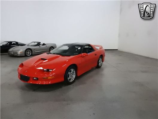 1995 Chevrolet Camaro for sale in Kenosha, Wisconsin 53144