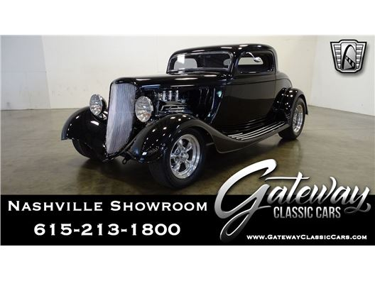 1933 Ford 3 Window for sale in La Vergne