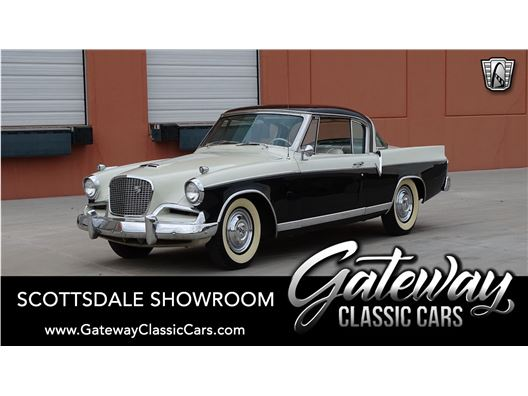 1956 Studebaker Golden Hawk for sale in Phoenix, Arizona 85027