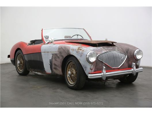 1954 Austin-Healey 100-4 for sale in Los Angeles, California 90063