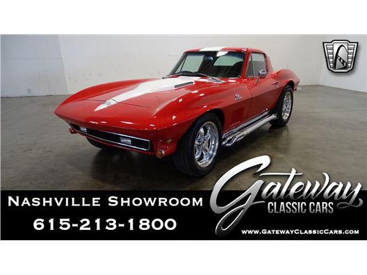 1966 Chevrolet Corvette for sale in La Vergne