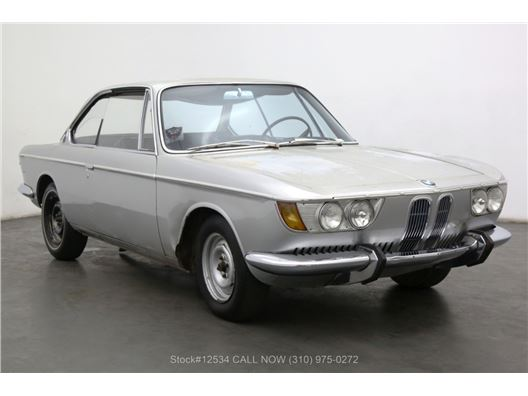 1967 BMW 2000CS for sale in Los Angeles, California 90063