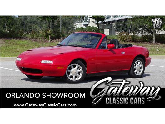 1991 Mazda Miata for sale in Lake Mary, Florida 32746