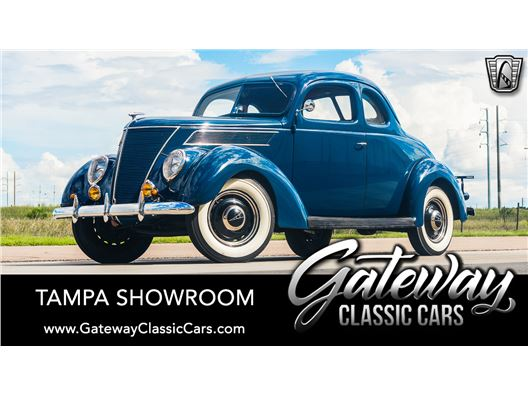 1937 Ford Coupe for sale in Ruskin, Florida 33570