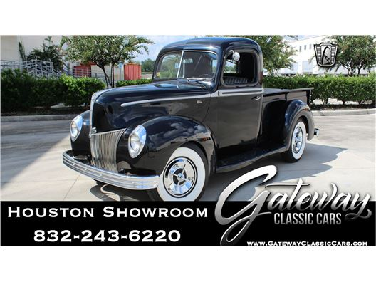 1940 Ford Pickup for sale in Houston, Texas 77090