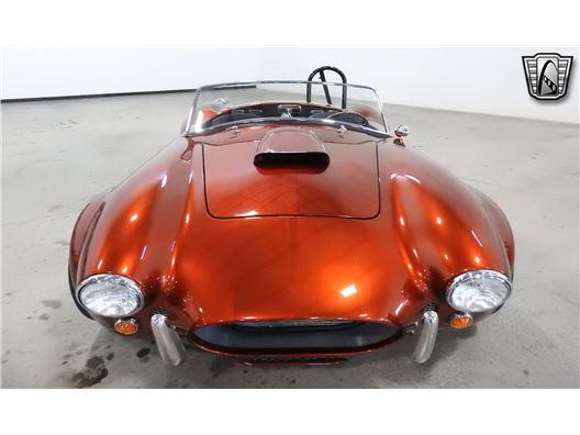 1965 Cobra Roadster for sale in Kenosha, Wisconsin 53144