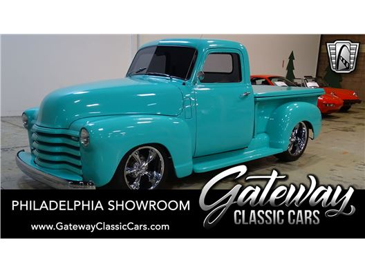 1948 Chevrolet 3100 for sale in West Deptford, New Jersey 8066