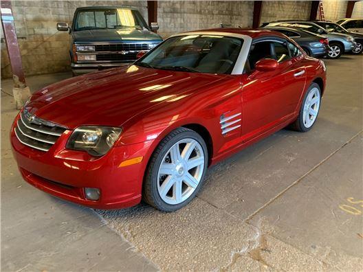 2004 Chrysler Crossfire for sale in Sarasota, Florida 34232