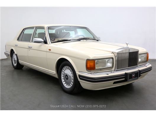 1997 Rolls-Royce Silver Spur for sale in Los Angeles, California 90063