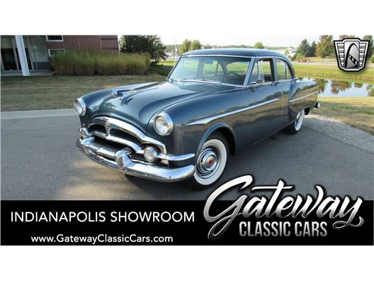 1953 Packard Clipper for sale in Indianapolis, Indiana 46268