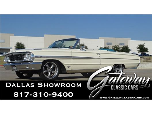 1964 Ford Galaxie for sale in DFW Airport, Texas 76051
