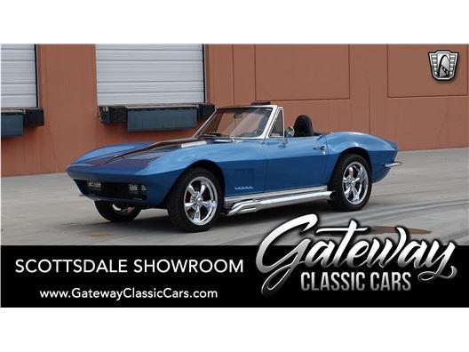 1965 Chevrolet Corvette for sale in Phoenix, Arizona 85027