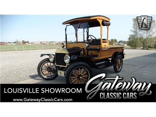 1915 Ford Model T for sale in Memphis, Indiana 47143