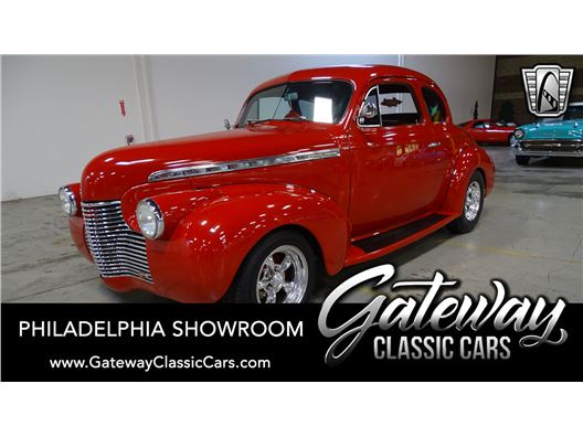 1940 Chevrolet Coupe for sale in West Deptford, New Jersey 8066